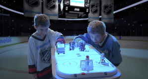 Playmobil NHL