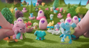 Hatchimals Colleggtibles: