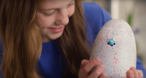 Hatchimals: