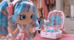 Shopkins Lil' Secrets: