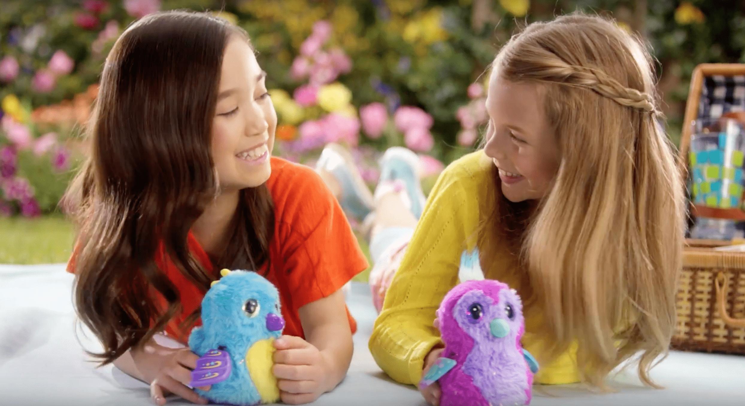 художественного фото игрушек по рекламе каждой уважающей