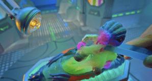 Treasure X Aliens: